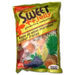 Balas Algas Marinhas Sweet Jelly 500g