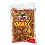 Biscoito Paulista de Arroz Okaki 60g