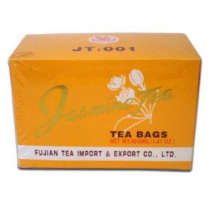 Chá Jasmim Sache