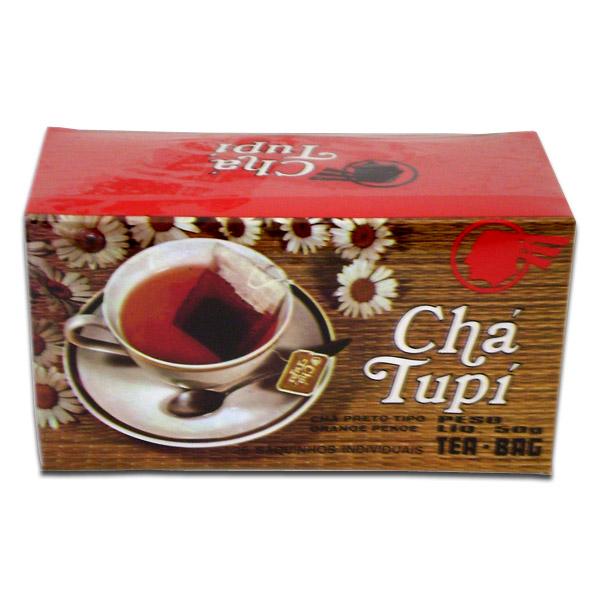 Chá Preto Tupi Sache
