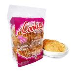 Satsumaya Cookies Sembei de Amendoim 280g