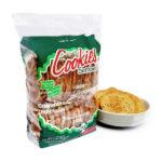 Satsumaya Cookies Sembei de Gergelim 280g