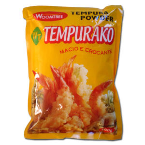 Farinha para Tempura Tempurako