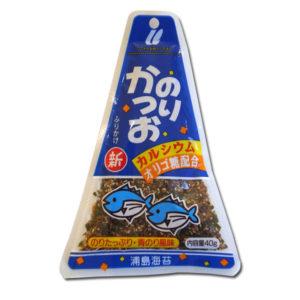 Furikake Triangulo Nori Katsuo