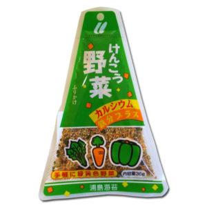 Furikake Triangulo Nori Kenko Yasai