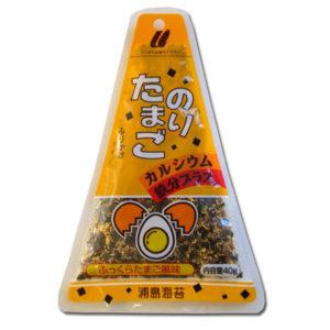 Furikake Triangulo Nori Tamago