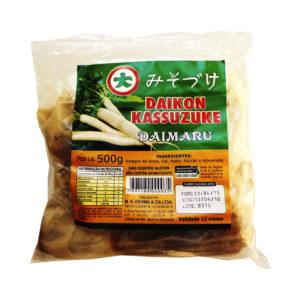 Daimaru Daikon Kassuzuke Nabo