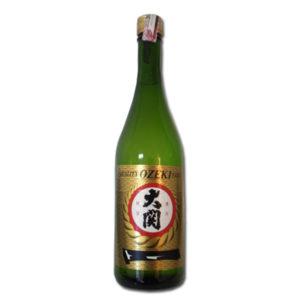 Sake Ozeki Dry