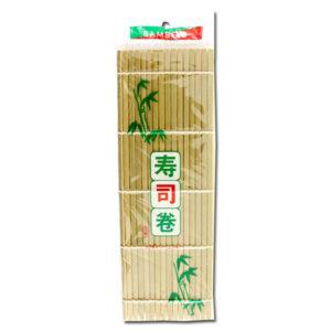Sudare Esteira de Bambu