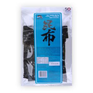 Alga Kombu Fujiyama 50g