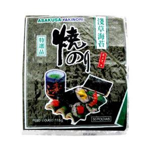 Asakusa Yaki Sushi Nori 50fls