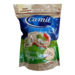 Camil Mini Biscoitos de Arroz Integral