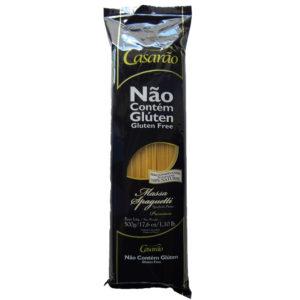 Casarão Macarrão Spaguetti Premium