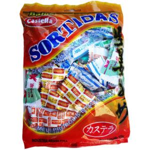 Castella Bala Sortidas