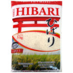 Hibari Arroz Oriental Longo 5kg