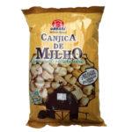 Hikage Canjica de Milho com Sal Marinho