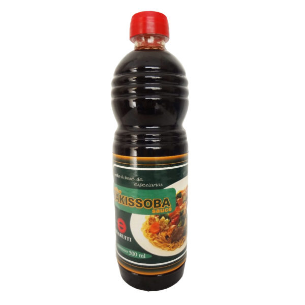 Maruiti Molho Yakissoba Sauce Especiarias