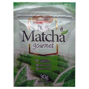 Matcha Gourmet Chá Verde Orgânico em Pó