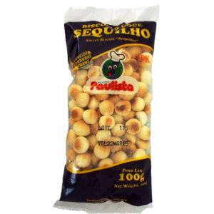 Paulista Biscoito Sequilho 100g