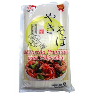 Taichi Macarrão Premium para Yakissoba