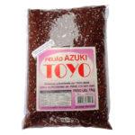 Toyo Feijão Azuki 1kg