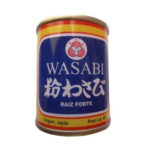 Wasabi Raiz Forte Lata