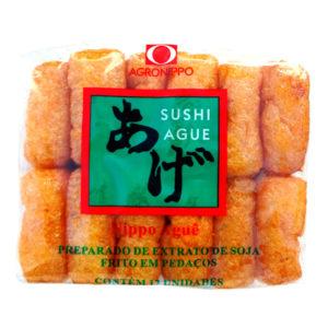 Aguê Sushi - Tofu Frito