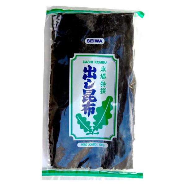 Alga Dashi Kombu Seiwa