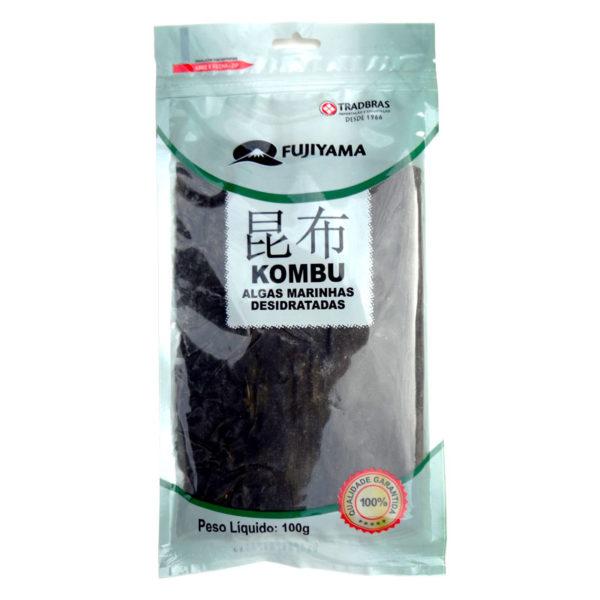 Alga Kombu Fujiyama