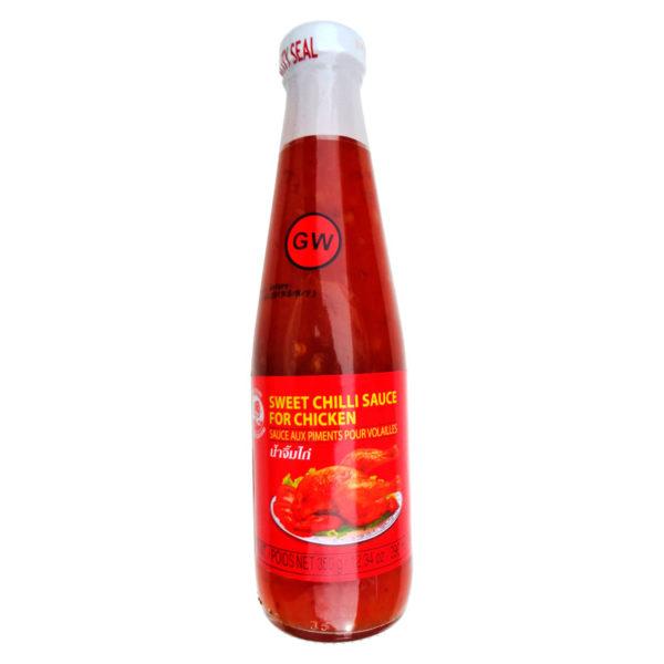 Cock Brand Molho de Pimenta Doce – Sweet Chili