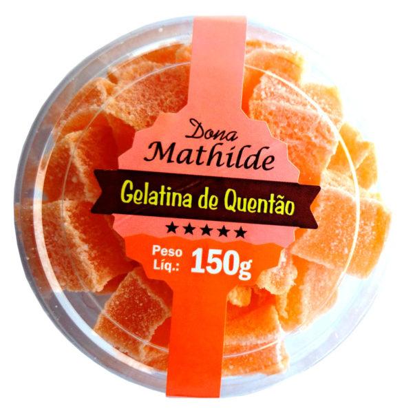 D. Mathilde Geleinha de Quentão