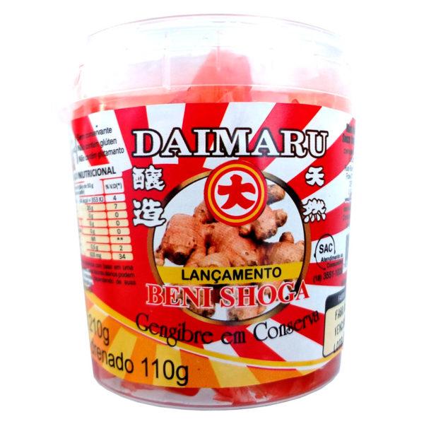 Daimaru-Gengibre-em-Conserva-Beni-Shoga