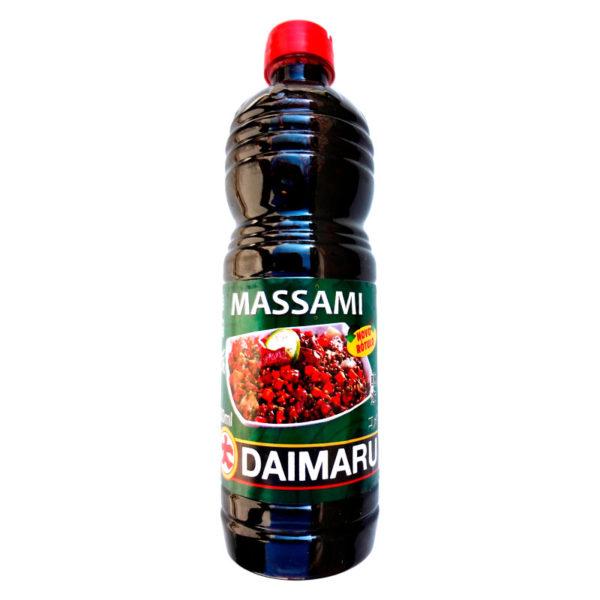 Daimaru Molho Shoyu Massami
