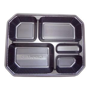 Embalagem Oriental Micro-ondas e Freezer