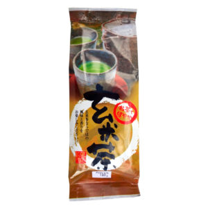 Genmai Chá Karin – Chá Verde com Arroz