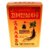 Ginseng Korean Tea Gold