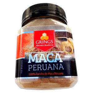 Grings Maca Peruana