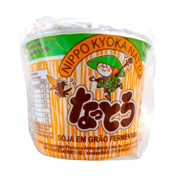 Kyoka Natto – Soja em Grãos Fermentada