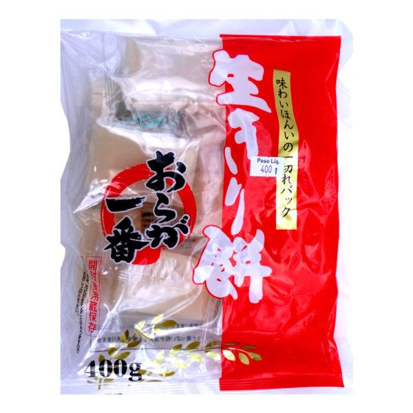 Nama Kirimochi Maruzen