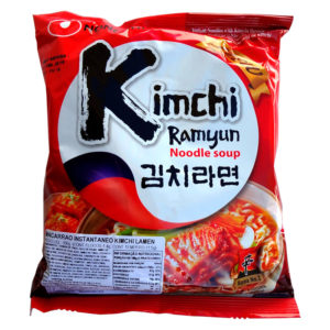 Nongshim Macarrão Instantâneo Kimchi Lamen