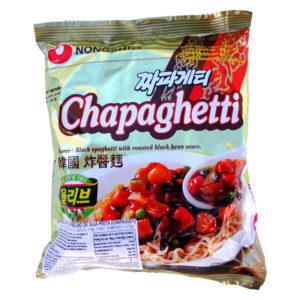 Nongshim Macarrão Instantaneo Chapaghetti