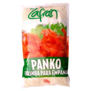 Panko Zafran Farinha de Rosca