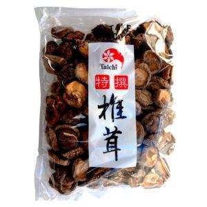 Shitake Cogumelo Seco Inteiro 500g