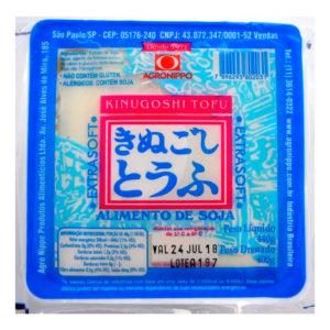 Tofu Kinugoshi Extra Soft