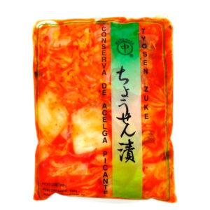 Tyosenzuke - Conserva de Acelga Picante