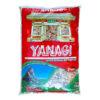 Yanagi Arroz Oriental Integral c/ Vermelho Curto