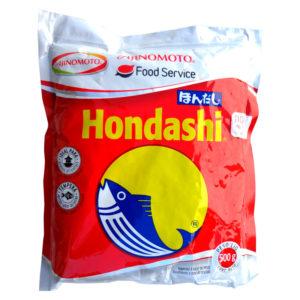 Aji-no-moto Hondashi