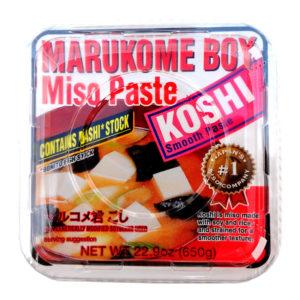 miso paste kun koshi