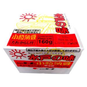 nattou mito no aji kotsubu