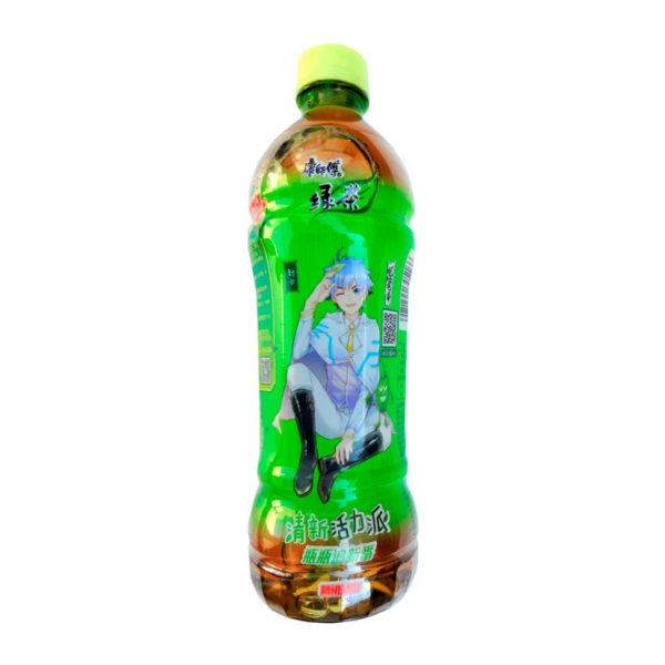 bebida-adocicada-cha-verde